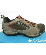 COLUMBIA ACCESS POINT II WATERPROOF MEN'S techlite HIKING SHOES, YM5379-232 - $70.39