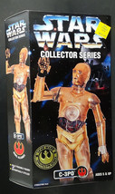 "Star Wars 12"" C-3PO Figure MINT Sealed Nr Mint Package POTF2 Collector S... - $55.75"