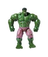 Hulk Talking Action Figure (D) - $138.59