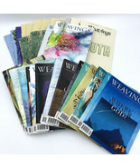 LOT 33 Booklets Weavings Journal of the Christian Spiritual Life 2006 - ... - $49.99