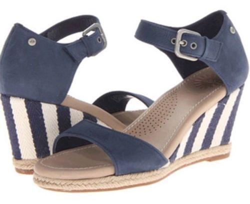 4be172480e6 NWOB UGG Australia women's Atasha stripe and 50 similar items