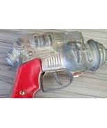 Vintage 1950's Hubley Atomic Disintegrator Toy Gun.   - $265.00