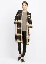 NEW Vince Cashmere Blend Open Front Oversized Sweater (Size XS/S) - $445... - $199.95
