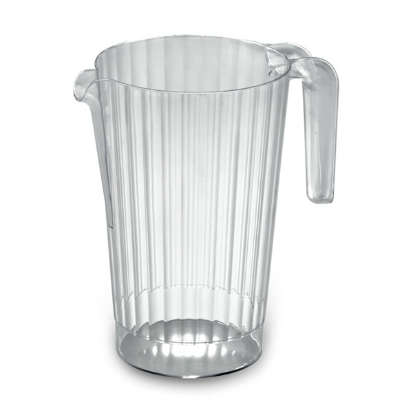50 oz Plastic Pitchers/Set of 50