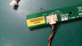 Toshiba Satellite L300 L300D L305 L305D USB Board With Cable 6050A2175201 - $3.45