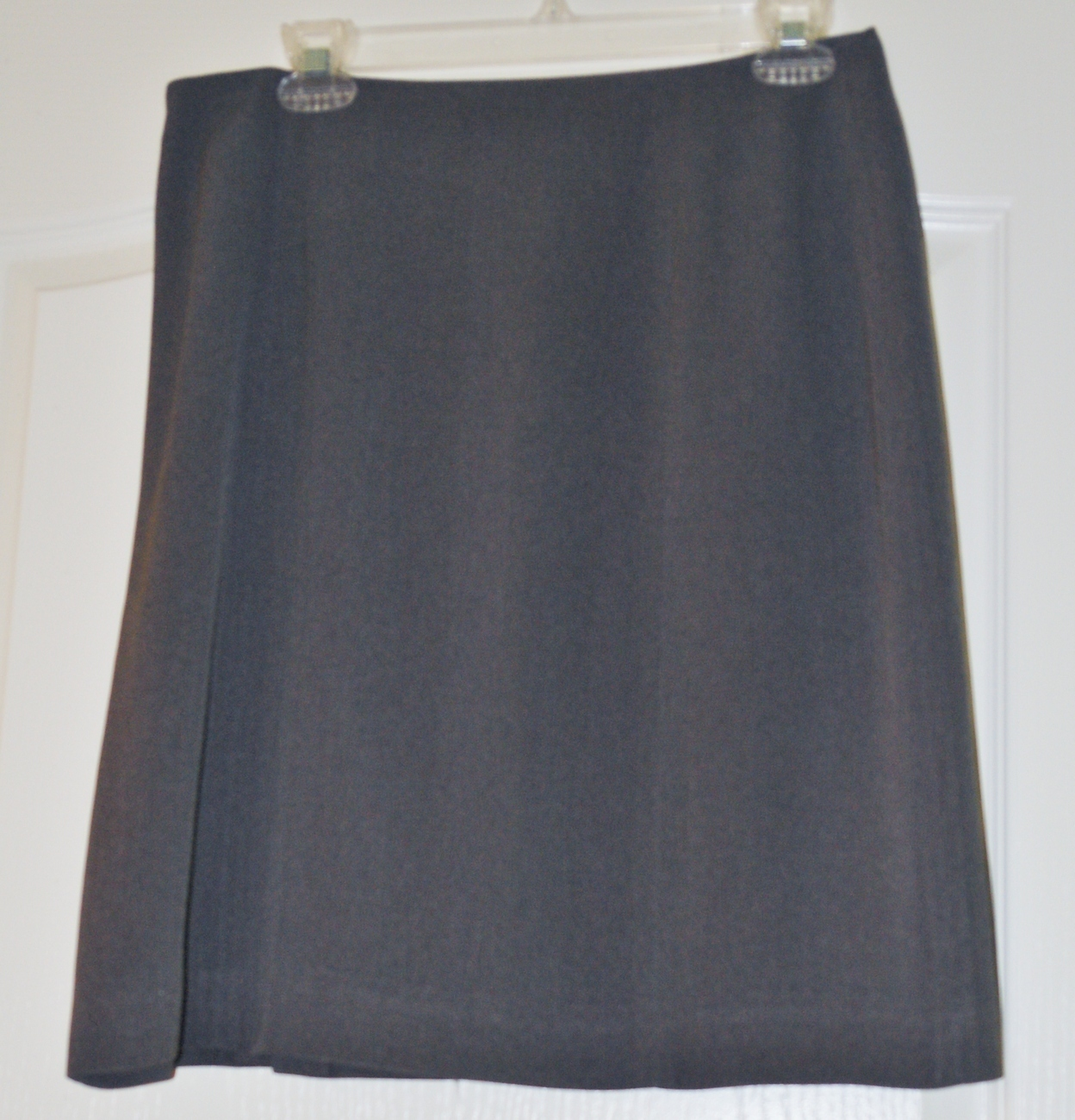 Ladies Charcoal skirt size 12