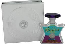 Aaaaabond no.9  andy warhol silver factory 3.4 oz perfume thumb200