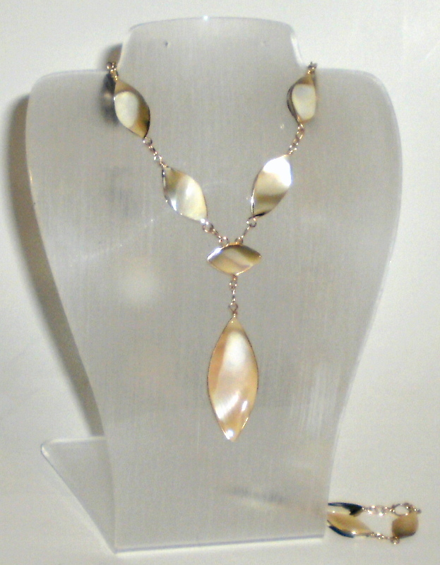 Vintage Murex Shell Necklace