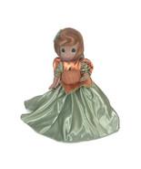 Precious Moments Disney Parks Exclusive Ariel Green Dress Boo Halloween ... - $37.04