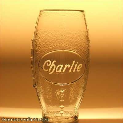 Personalized Football Glass, 23.oz Coach Fan Groomsman Best Man - Engraved Gift Libbey