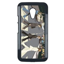 Beatles Motorola Moto E 2nd case Customized premium plastic phone case, ... - $11.87