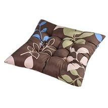 George Jimmy Chair Pillow Bench Cushion Tatami Floor Cushion Office/Car Pillow-A - $19.79