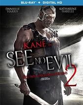 See No Evil 2 [Blu-ray] (2014)