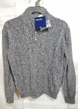 Boy's Basic Editions Formal Dress Sweater Long Sleeve Top Holiday Shirt ... - $13.45