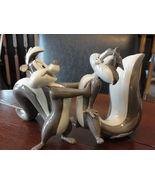 Pepe Le Pew Disney Figurine Cake Topper - New -... - $120.00