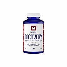 Immune Recovery - Formulated with CHD-FA Fulvic Acid, Vitamin C, zinc, S... - $42.35
