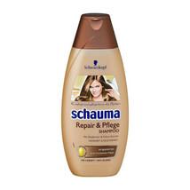 Schwarzkopf Schauma Repair & Care Shampoo XL 400ml-FREE SHIPPING - $15.83