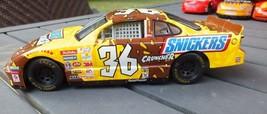 Ken Schrader #36 Snickers 2000 Racing Champions Pontiac Grand Prix NASCAR - $19.88