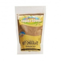 Of The Earth - Org Natural Hot Chocolate Maca 180g - $8.71