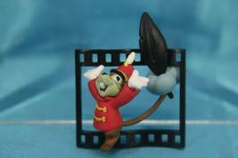 Takara Tomy ARTS Disney Cinemagic Films Diorama Mini Figure Dumbo Feat T... - $19.99