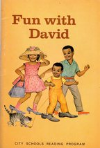 Fun With David (Vintage 1962) - $1.90