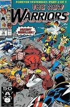 New Warriors #12 [Comic] Marvel - $6.96