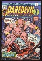 Daredevil, v1 #119. Mar 1975 [Comic Book] [Comic] [Mar 01, 1975] Marvel (Comic) - $4.08