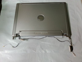 OEM DELL INSPIRON 710M SCREEN Assembly LED LCD LAPTOP NO WEBCAM Case 710... - $23.33
