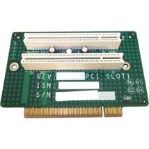 HP 445758-001 Dual-Slot PCI Riser Card - For POS HP RP5700 - $31.48