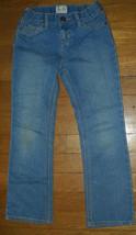 the childrens place medium wash boot cut stretch pants jeans bottoms sz ... - $5.94