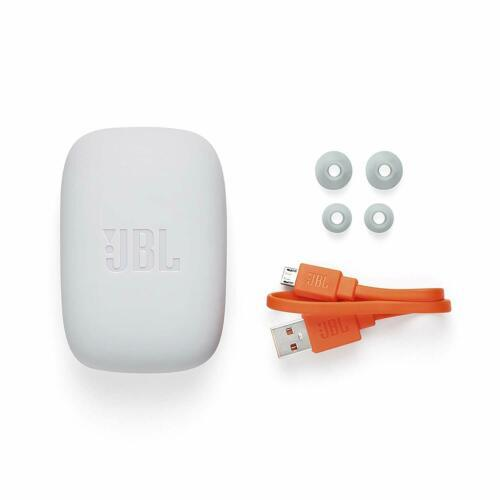 JBL Endurance JUMP Waterproof Wireless In-Ear Headphones (Teal)