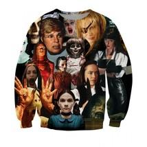 Killer Combination Evil Lady Trendy Sweatshirt - $38.99