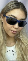 New Ray-Ban Blue Liteforce 61mm Unisex Sunglasses - $149.99