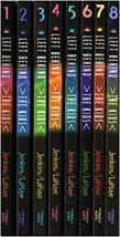 The Kids Left Behind Series Book Lot (Volume 1-8) [Paperback] - $36.00