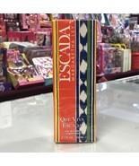 Escada Que Viva by Escada Margaretha Ley 1.7 fl.oz / 50 ml EDT spray, Rare - $118.98