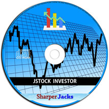 NEW & Fast Ship! JStock Professional Stock Market Investment Strategy So... - $11.67