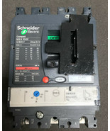 Schneider NSX 100F , LV429630 Compact Electric Molded Case Circuit Breaker - $135.44