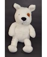 Kohls Cares If You Give a Dog A Donut Spot White Brown Plush Stuffed Ani... - $29.79