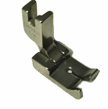 Sewing Machine Left Hinged Raising Foot L12463H Designed To Fit Singer - $8.49