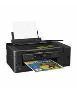 Epson Expression ET-2650 EcoTank Wireless Color All-in-One Small Busines... - $271.73