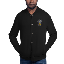 "Embroidered Champion Bomber Jacket Captain "" I don't give a ship"" - $60.39+"
