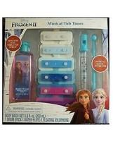 Disney Frozen Ii Musical Tub Tunes Play Set New In Box :FM19-2 - $20.00