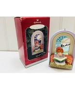 1998 Hallmark Keepsake Ornament Spoonful of Stars A Christmas Eve Story ... - $19.30