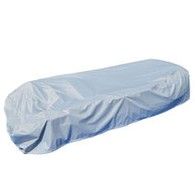 Inflatable Boat Cover For Inflatable Boat Dinghy  15 ft - 16 ft image 4