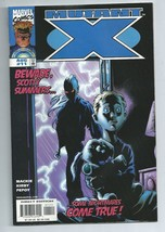 Mutant X #11 - 20 + Annual Original Marvel Comic Book Lot from 1999-2000... - $8.99
