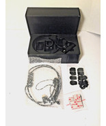 Sony HD Ex-View Bullet Camera Head Wearable CMD-ER13 PV500 EVO Compatibl... - $173.25