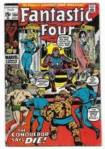 Bronze Age 1970 Fantastic Four Comic 104 from Marvel Comics - $19.80