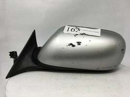 2001 Jaguar Xj8 Driver Left Side View Power Door Mirror 16550 - $92.28