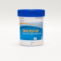 12 Panel Drug Testing Cup - Urine Tests ETG Alcohol - Free Shipping! - $7.32