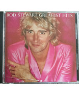 Rod Stewart - Greatest Hits - Audio CD By Rod Stewart - $3.89